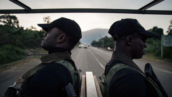 Des soldats camerounais - Sputnik France