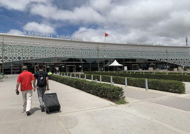 Aéroport de Rabat-Salé