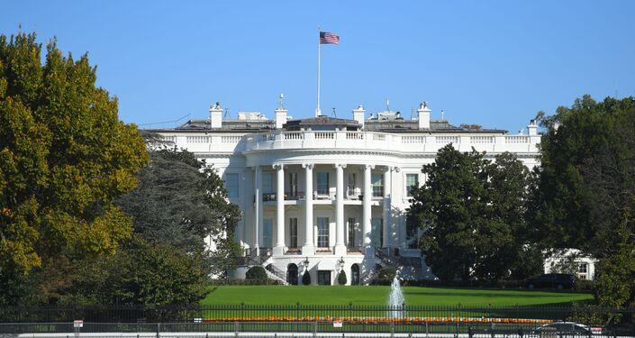 La Maison-Blanche à Washington