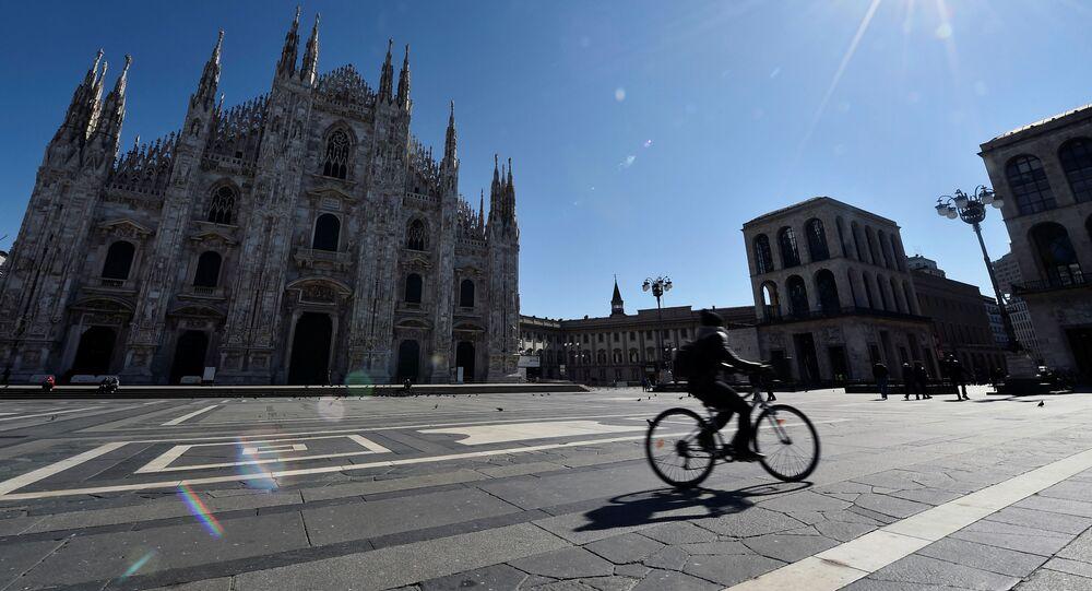 Mort de l'architecte italien Vittorio Gregotti — Coronavirus