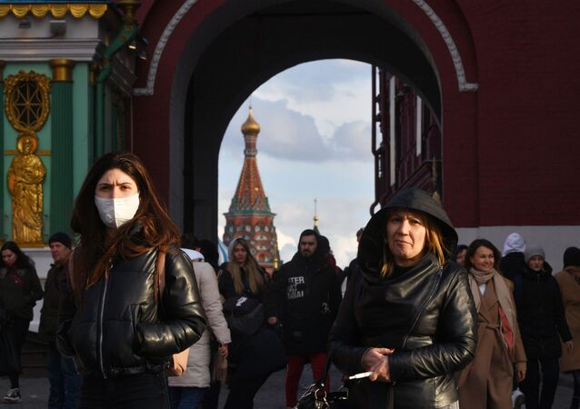 Situation à Moscou