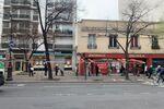 L'ambiance pré-confinement au marché de Convention dans le XVe arrondissement de Paris