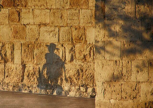 Murs de Jérusalem