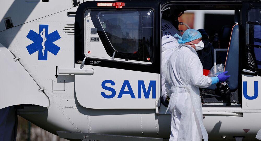 Le Samu