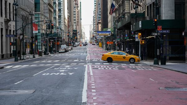 New York - Sputnik France