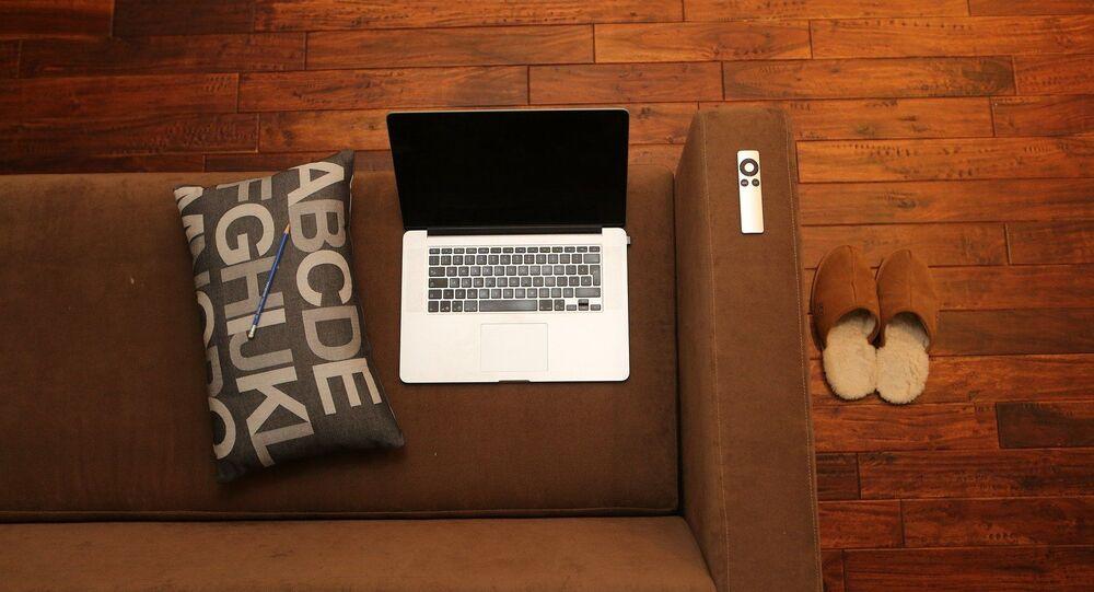 Un appartement (image d'illustration)