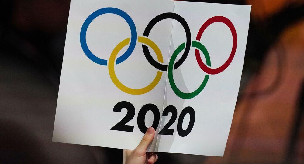 Jeux olympiques 2020