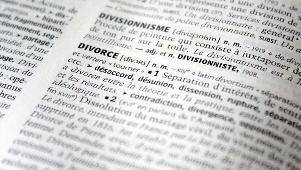 Dictionnaire français - Sputnik France