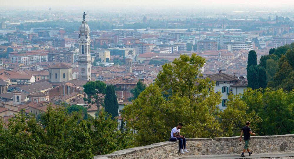 L'Italie (photo d'archives)