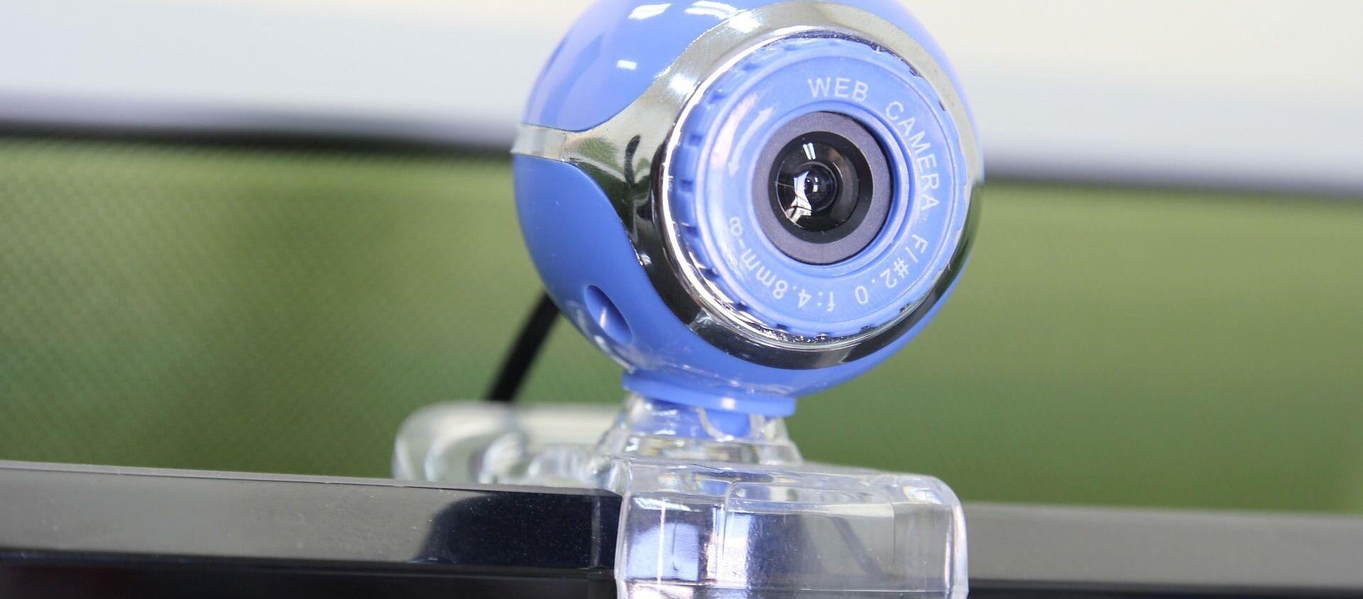 Webcam - Sputnik France, 1920, 28.01.2021