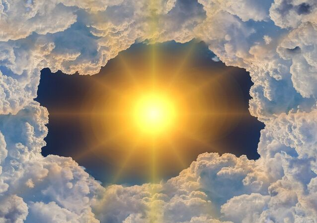 Soleil (image d'illustration)