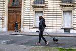 Paris lors du confinement