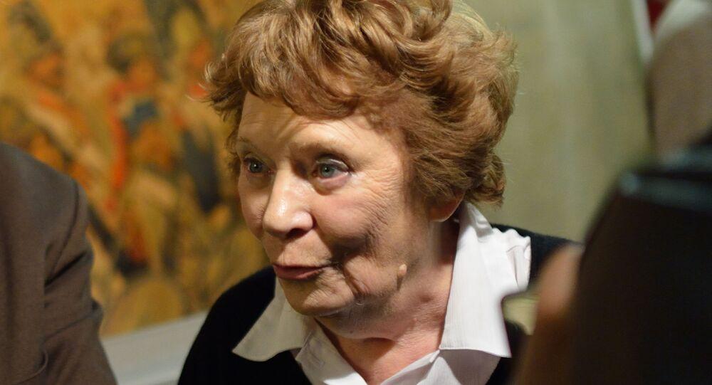 Liliane Marchais