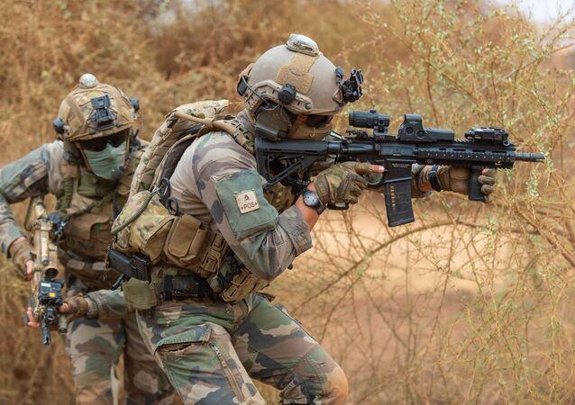 Opération Barkhane : les GCP poursuivent la traque des djihadistes