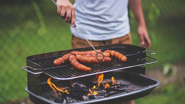 Un barbecue - Sputnik France