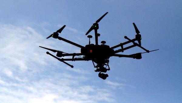 Un drone (image d'illustration) - Sputnik France