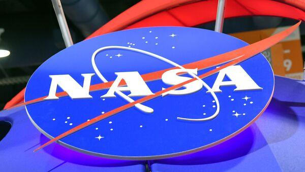 La NASA - Sputnik France