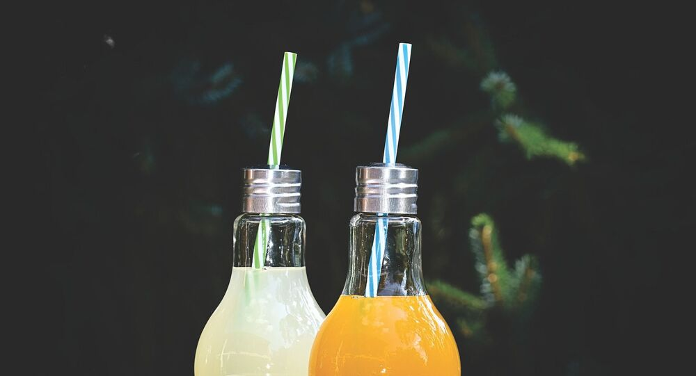 des boissons, image d'illustration