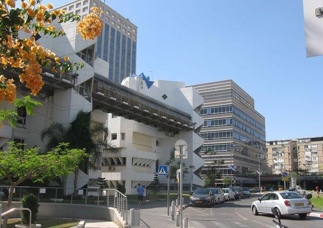 Sourasky Medical Center