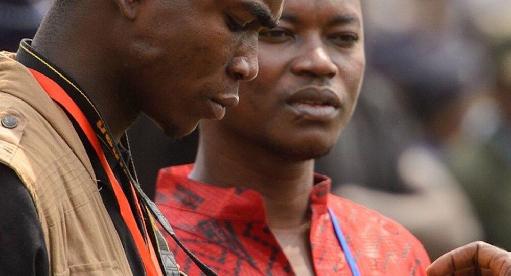 Des journalistes ivoiriens se forment pour lutter contre les infox
