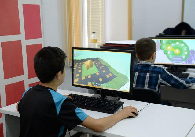 L'utilisation de l'ordinateur dans l'enseignement