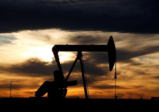 Extarcation de pétrole