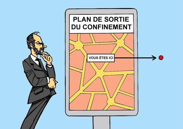 Le gouvernement peine à trouver le plan de sortie de crise