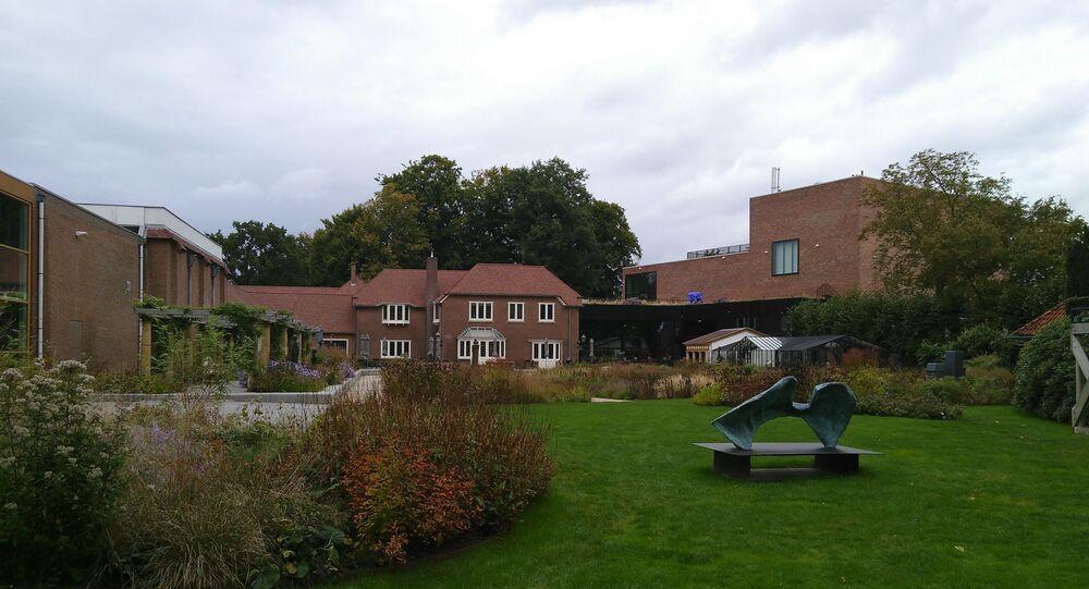Le musée Singer Laren