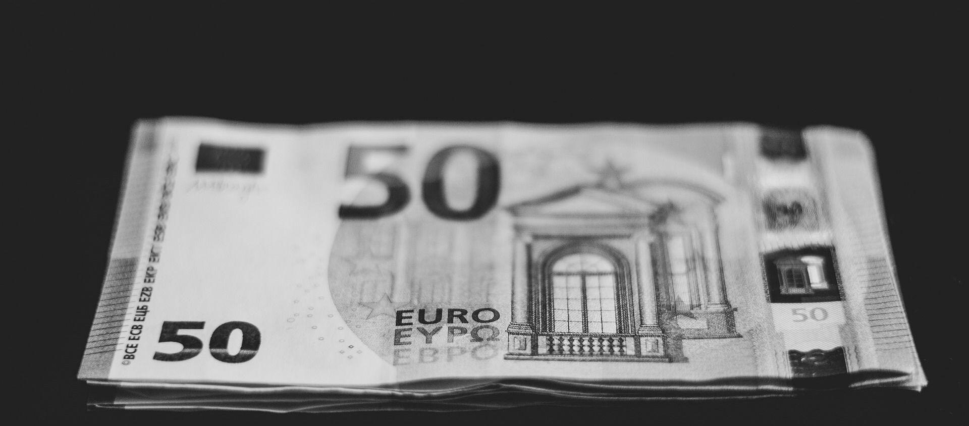 Euros - Sputnik France, 1920, 25.04.2020