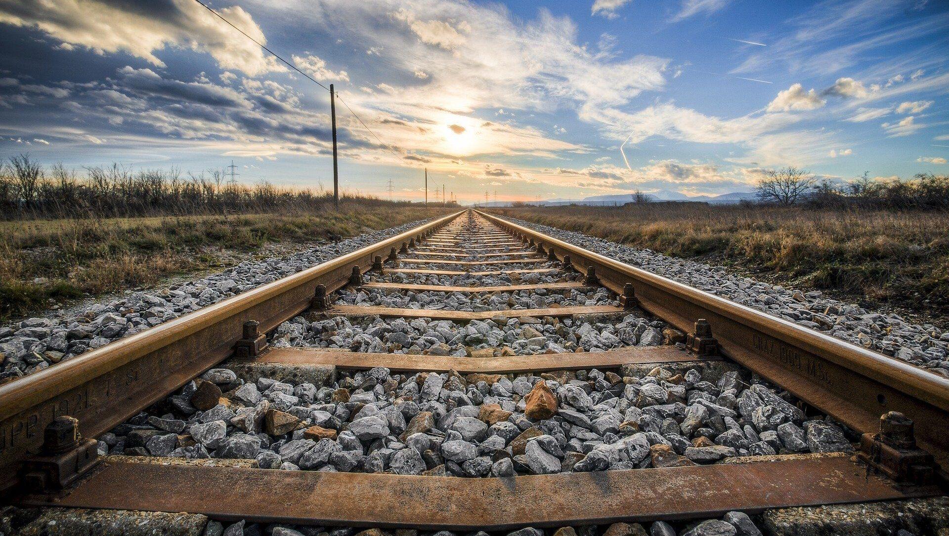 Un chemin de fer - Sputnik France, 1920, 30.07.2021