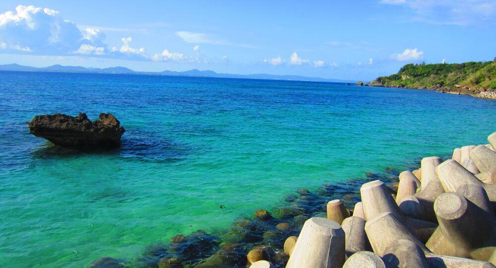 Îles Ryukyu