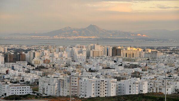 Panoramique de Tunis: Ennasr, El Menzah, Cherguia, Lac de Tunis, Hammam Lif et Djebel Boukornine. - Sputnik France