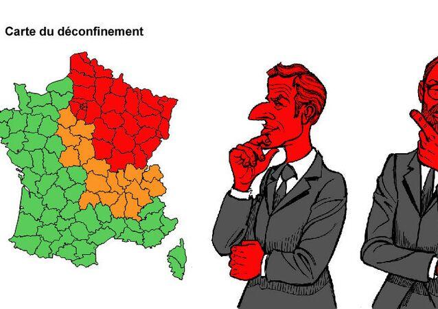 Déconfinement «à marche forcée», des élus fustigent l'impréparation du gouvernement
