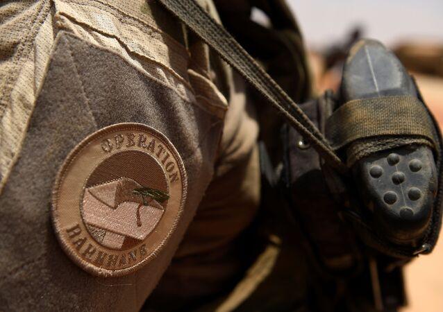 Opération Barkhane, image d'illustration