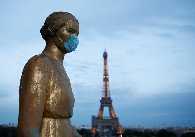 Paris, le 2 mai 2020