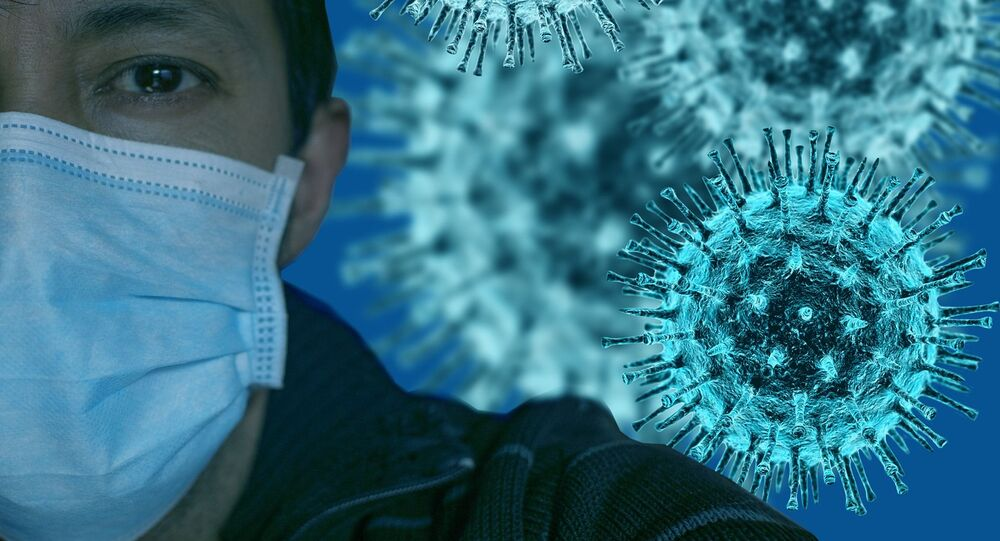coronavirus (image d'illustration)
