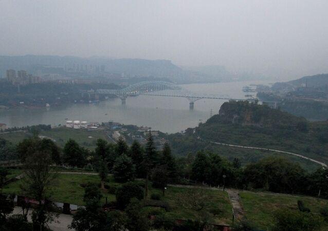Chongjinq, Chine