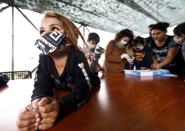 Pandémie de coronavirus en Italie (archive photo)