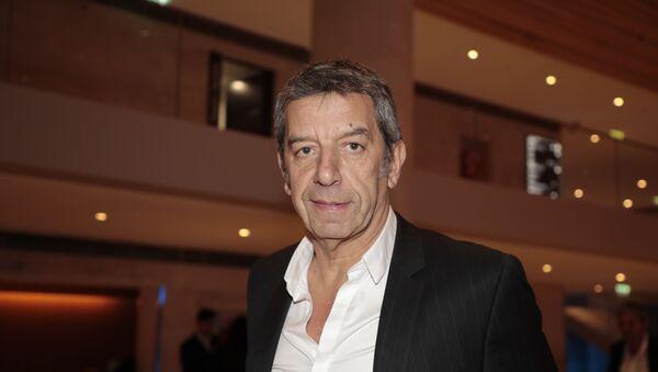 Michel Cymes - Sputnik France