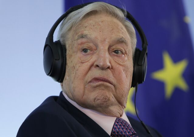 George Soros, archives