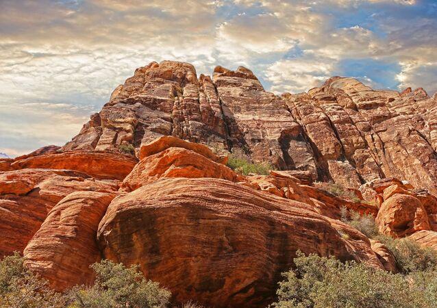 l'État du Nevada