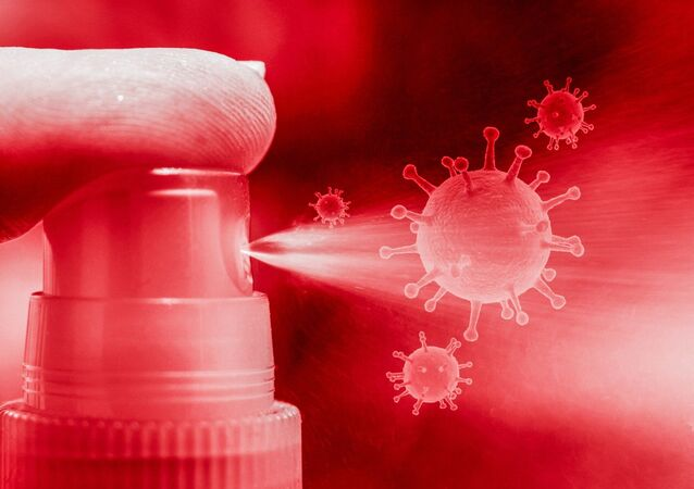 Un coronavirus
