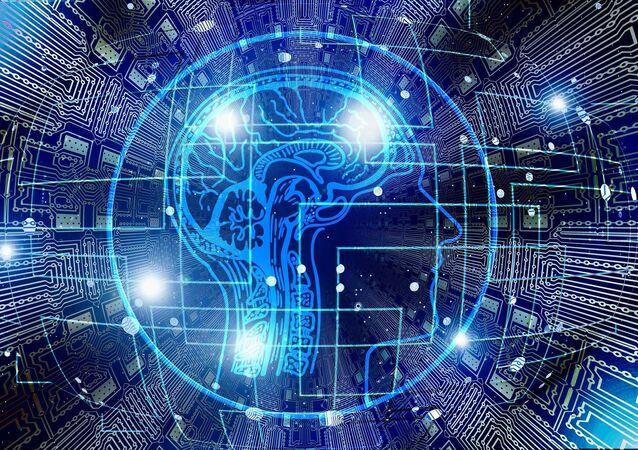 Intelligence artificielle (image d'illustration)