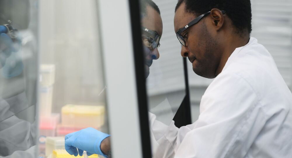 Trump menace de suspendre indéfiniment la contribution américaine à l'OMS — Coronavirus