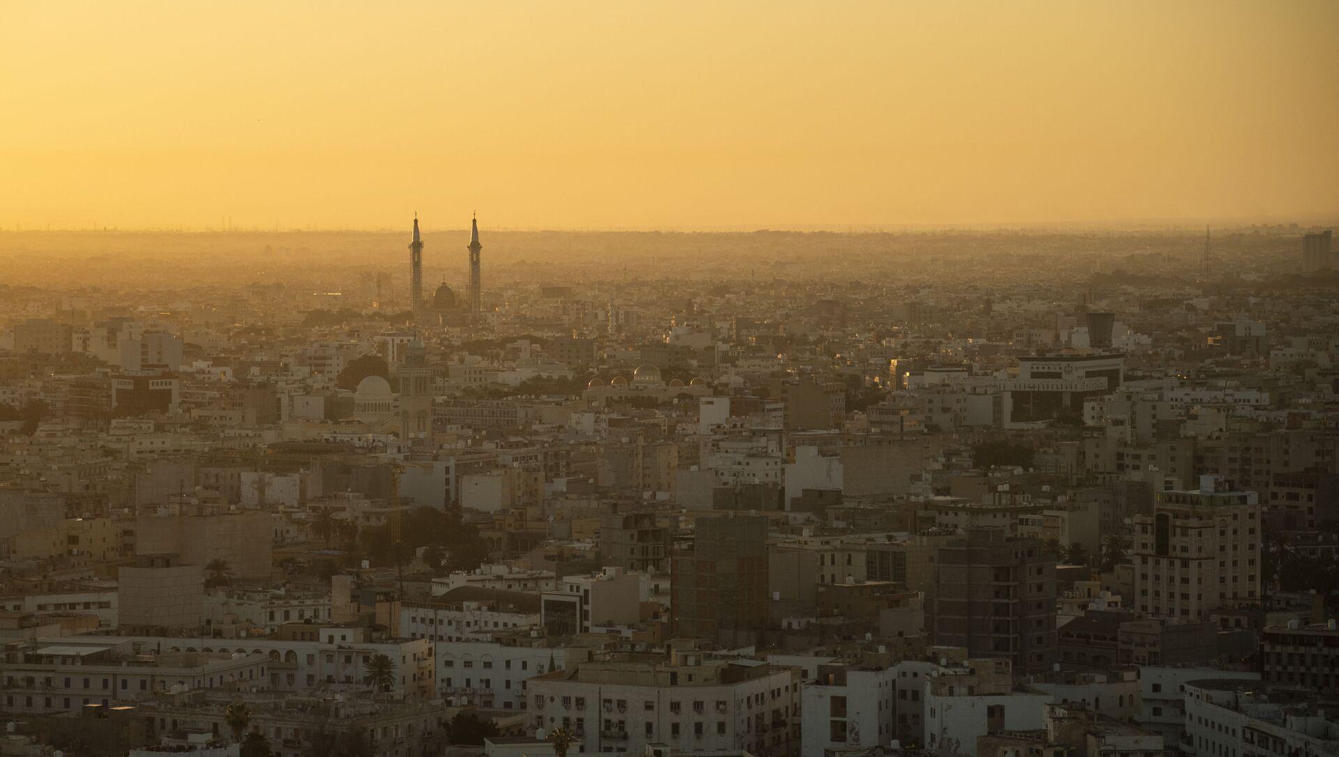 Tripoli, Libye - Sputnik France, 1920, 06.08.2021