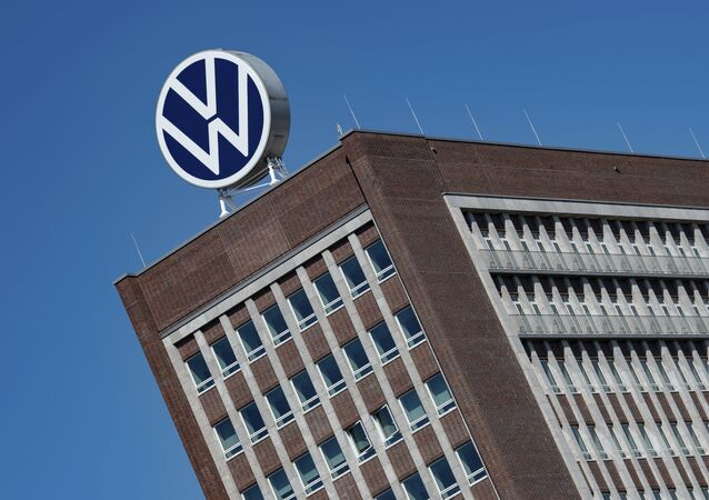 Symbole de Volkswagen
