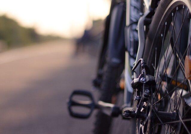 Vélo (image d'illustration)