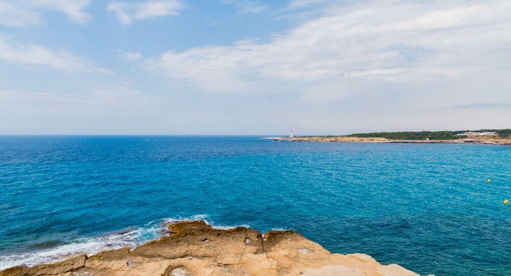Sur la Côte d'Azur