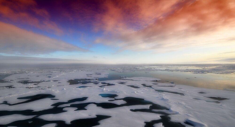 Arctique