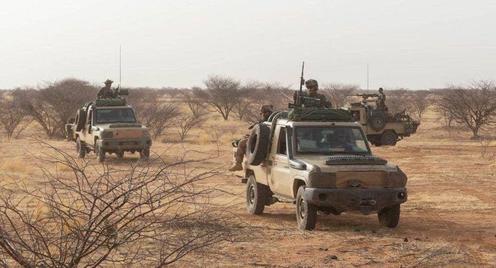 Les Groupements de commandos de montagne (GCM) au Mali